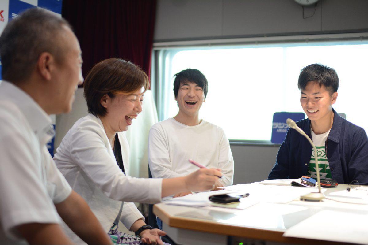 「兵庫五国連邦」が、ラジオ関西にもあるんですって!?