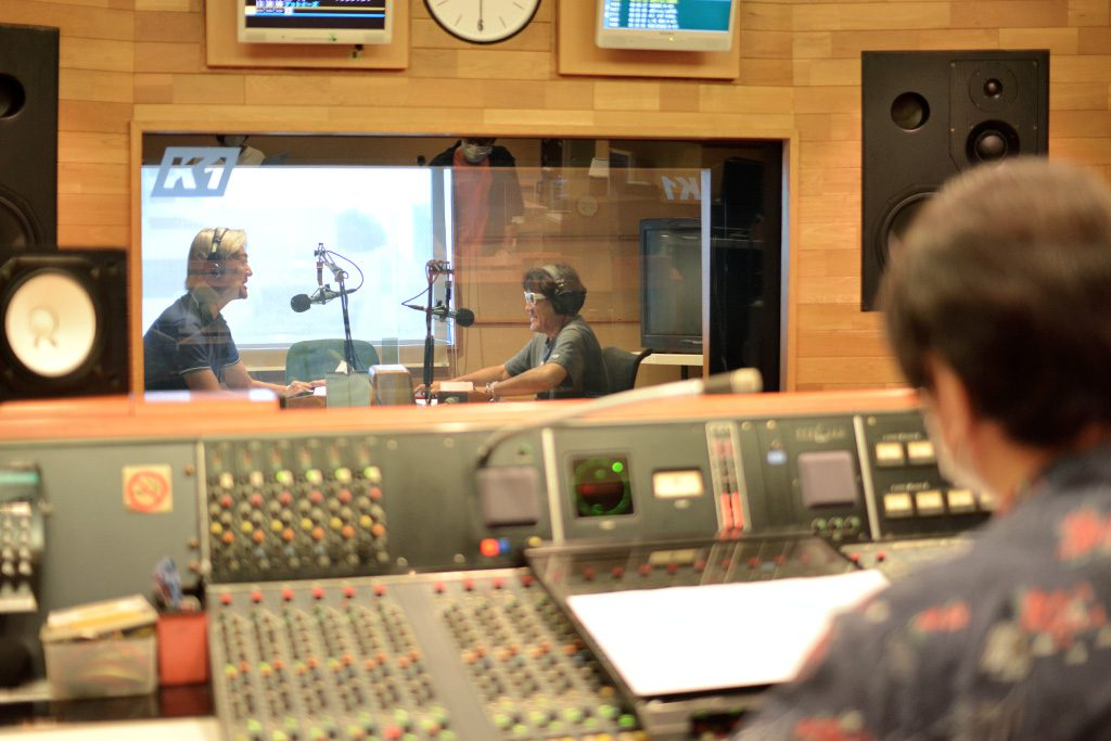 U5Hの新しいパートナーが誕生! ~Kiss FM KOBEで兵庫五国の「ほうげん」に関するクイズコーナーがスタート!~